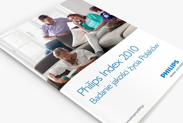 Philips Index 2010 report