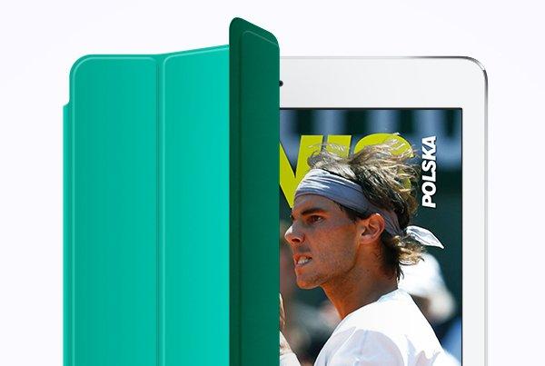 Magazine Tennis Polska
