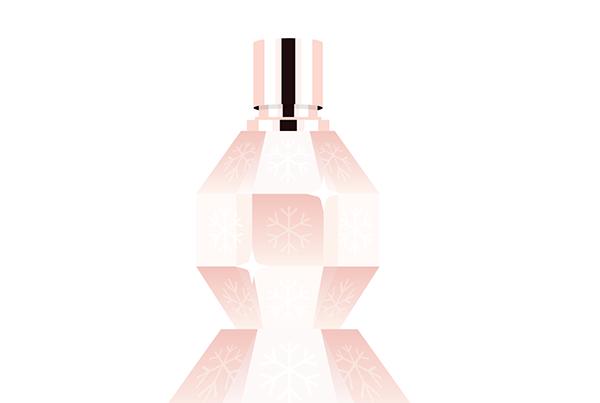Flowerbomb perfumes